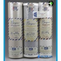 На изображении Комплект картриджей Bregus Classic 04 Premium