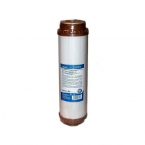 На изображении Картридж обезжелезивающий Aquafilter FCCFE
