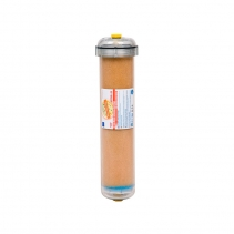 На изображении Картридж умягчения воды Aquafilter AISTRO-L-CL