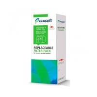 Комплект картриджей Ecosoft 4-5 для обратного осмоса