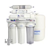 Фильтр обратного осмоса Leader Standart RO-5 pH-био-корректор