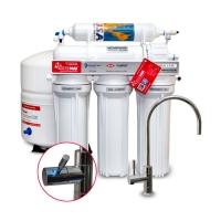 Фильтр обратного осмоса Новая Вода NW-RO525 Smart