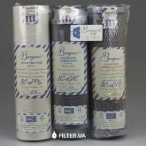 На изображении Комплект картриджей Bregus Classic 06 Silver