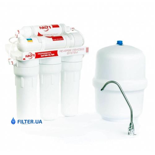 На изображении Фильтр обратного осмоса Filter 1 (Ecosoft) RO 5-36