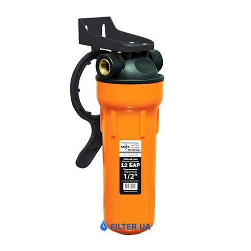 На изображении Фильтр механической очистки Filter1 FPV-112 HW