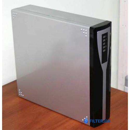 На изображении Система ультрафильтрации Organic NanoPad