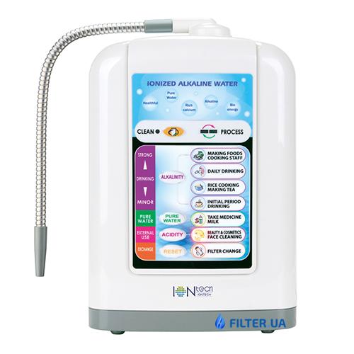 На изображении Ионизатор воды Роса IT-330