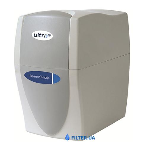 На изображении Фильтр обратного осмоса Puricom RO Ultra Classic pump