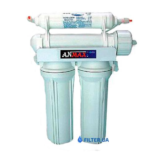 На изображении Фильтр обратного осмоса Filtop-AnMax AT-450-T