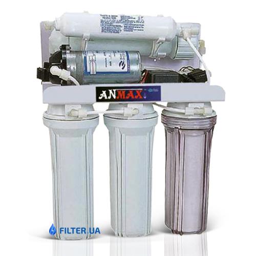 На изображении Фильтр обратного осмоса Filtop-Anmax AT-550-TS-TP