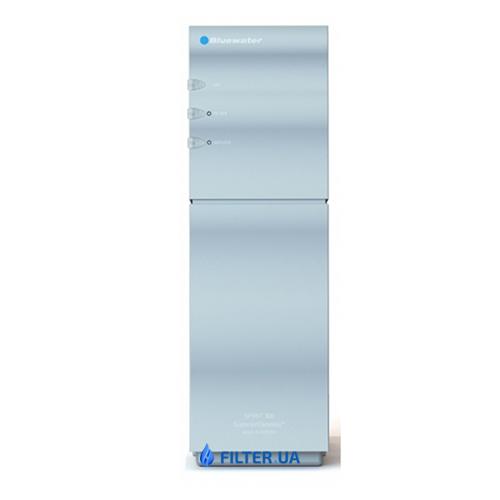 На изображении Фильтр обратного осмоса Bluewater Spirit RO-300 CP