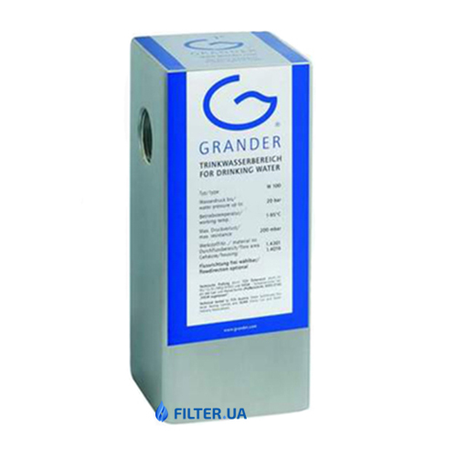 """На изображении Оживитель воды Grander W751 3/4"""""""