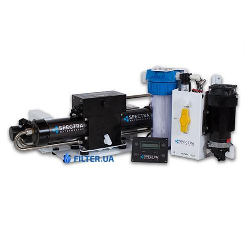 На изображении Туристический фильтр Katadyn Spectra Aquifer-150 12V DC