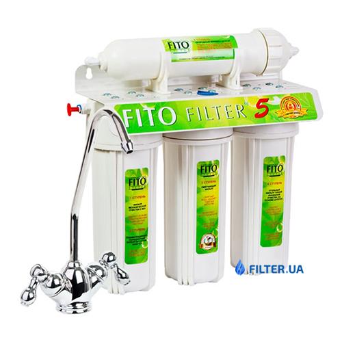 На изображении Проточный фильтр Fito Filter FF-5