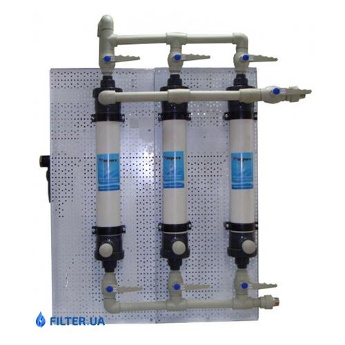 На изображении Система ультрафильтрации Evita Ecovita NFYD-1000 без бака