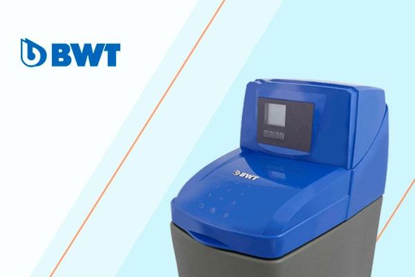 15% скидки на бытовые фильтры BWT AQUADIAL