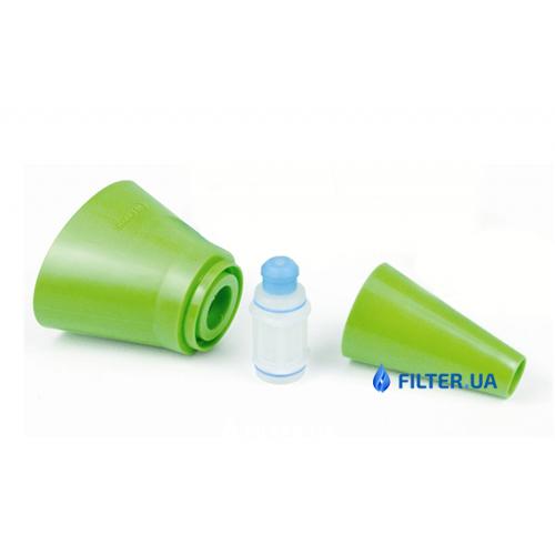 На изображении Фильтр предварительной очистки SteriPEN FitsAll