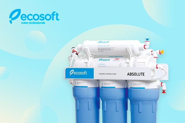 Специальные цены на Ecosoft