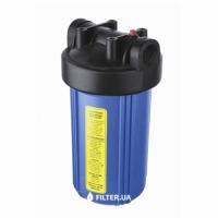 Фільтр Ecosoft Big Blue 10 з картриджем від сірководню
