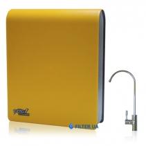 На зображенні Проточний фільтр Aquafilter EXCITO-CL