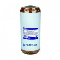На зображенні Картридж ізнезалізнюючий Aquafilter FCCFE10BB