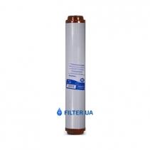 На зображенні Картридж ізнезалізнюючий Aquafilter FCCFE-L