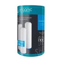 На зображенні Комплект картриджів Organic Smart Osmo