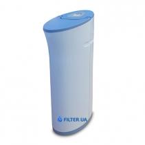 На зображенні Система пом'якшення води Puricom Stratos