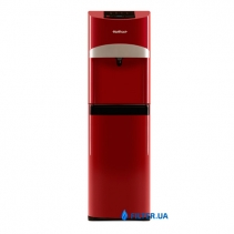 На зображенні Підлоговий кулер HotFrost 45A Red