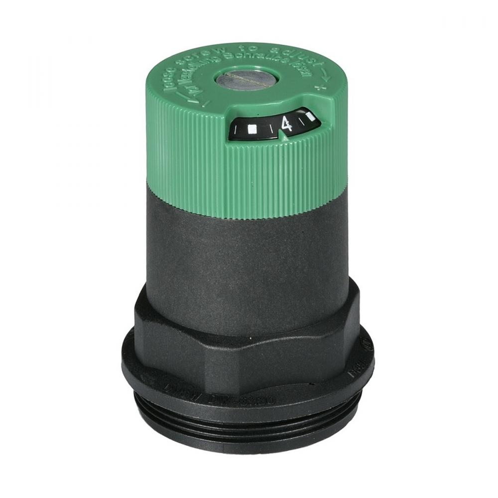 На зображенні Фільтр механічного очищення HoneyWell (Resideo Braukmann) FK06-AA 3/4 з редуктором