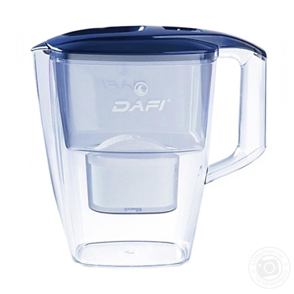 На зображенні Фільтр-глечик DAFI Astra