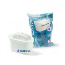 На зображенні Змінна касета Unimax до фільтру-глечика DAFI