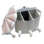 Фото 2 - На зображенні Іонізатор води Ековод 6-Жемчуг (з блоком стабілізації)