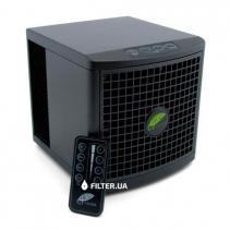 На зображенні GreenTech 3000 Professional Система для очищення повітря