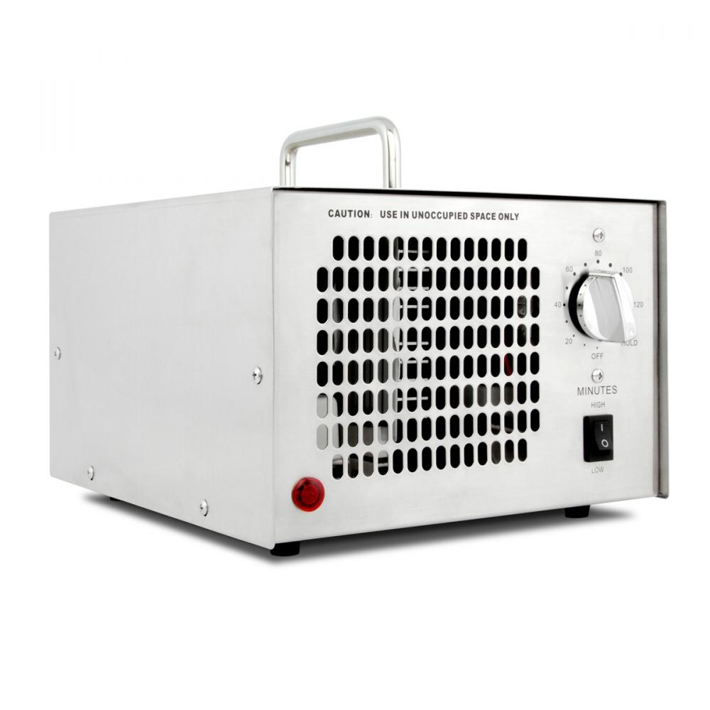 На зображенні Система для очищення повітря GreenTech PortOzone