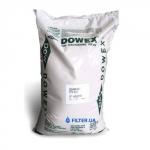 Фото 1 - На зображенні Катіоніт сильнокислотний DOWEX HCRS/S пом'якшення, 25 кг