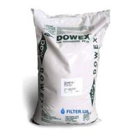 Катіоніт сильнокислотний DOWEX HCRS/S пом'якшення, 25 кг
