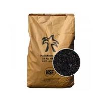 Фільтруюче завантаження Organic CTX-L1000, вугілля для видалення сірководню і заліза