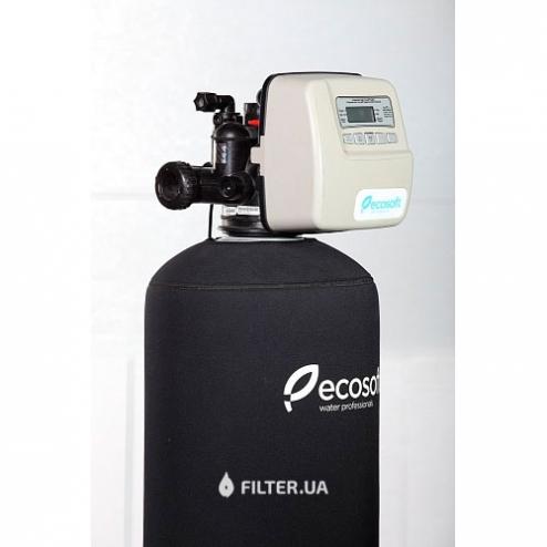 Фото 3 - На зображенні Фільтр для видалення сірководню Ecosoft FPC-1465 (Centaur)