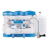 Фільтр зворотного осмосу Ecosoft P`URE AquaCalcium