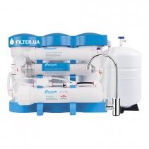 На зображенні Фільтр зворотного осмосу Ecosoft P`URE AquaCalcium