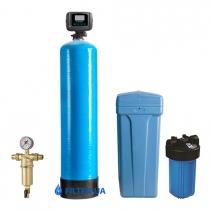 На зображенні Готове рішення Organic Easy для пом'якшення води