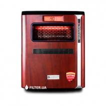На зображенні GreenTech PureHeat+ Professional Система для очищення повітря