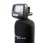 Фото 3 - На зображенні Фільтр для видалення сірководню Organic KO-10-TC (активоване вугілля Organic HS2)