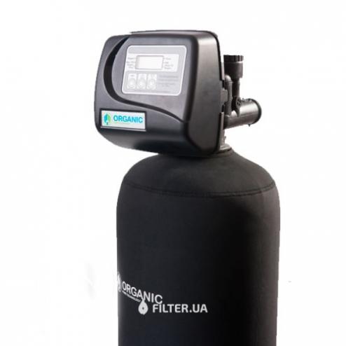 Фото 3 - На зображенні Фільтр для видалення сірководню Organic KO-12-TC (активоване вугілля Organic HS2)