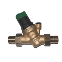 На зображенні Редуктор зниження тиску Honeywell D05FS-1 / 2A