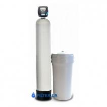 На зображенні Система пом'якшення води Ecosoft FU -1252 CI