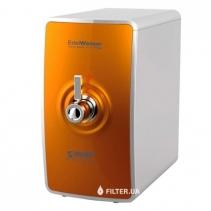 На зображенні Фільтр зворотного осмосу Zepter Edel Wasser orange