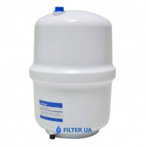 На зображенні Накопичувальний бак пластиковий Aquafilter PRO3200P 9 л